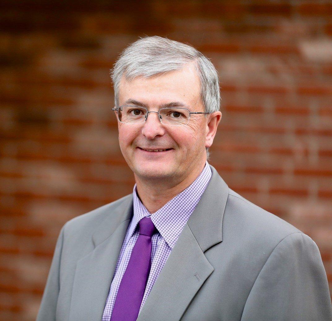 Curtis Ensminger, CPA, CA
