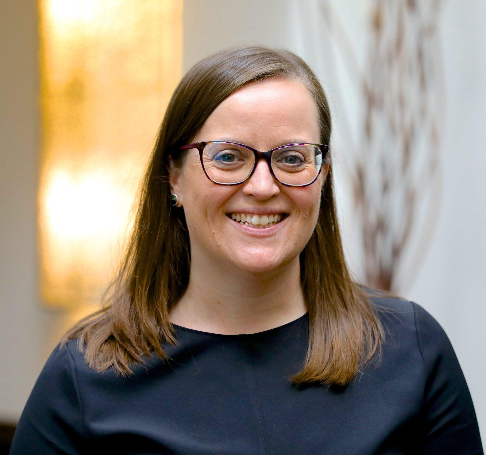 Amy Brees, CPA, CA