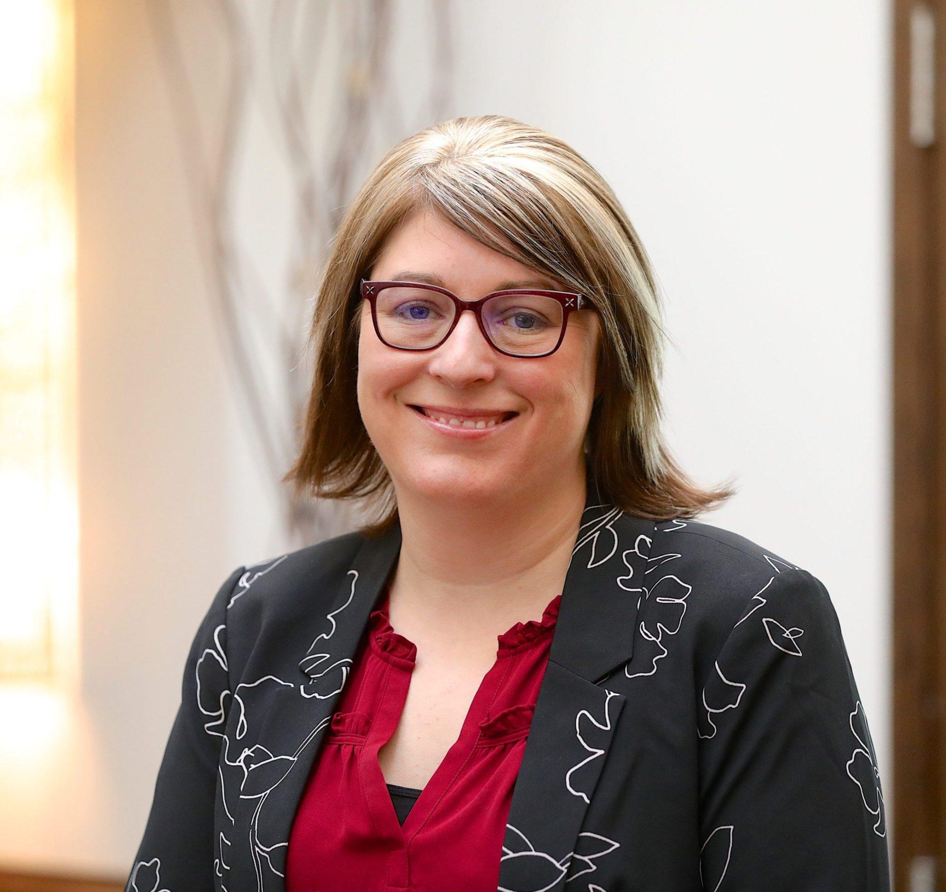 Amanda Finke, CPA, CA